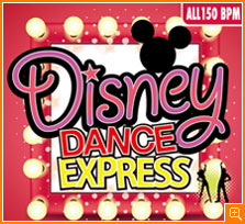 Disney Dance Express